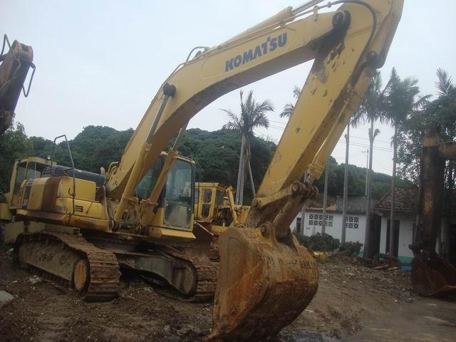 小松360挖掘机 小松360挖掘机多少钱 小松360挖掘机装车