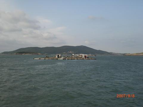 福建小松第一次平潭塘屿岛之旅